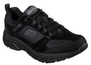 Skechers Shoes - Oak Canyon 51893 Black