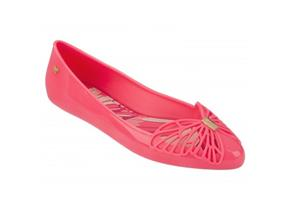 Zaxy Shoes - Free Pink