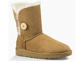 Ugg Boots - Bailey Button 2 1016226 Chestnut