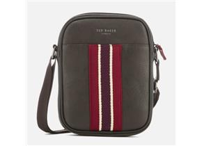 Ted Baker Bags - Boxet Brown