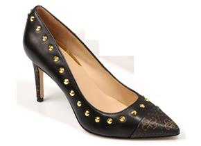 Guess Shoes - FL8BON-FAL08 Black