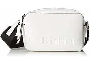 Calvin Klein Bags - Edged Camera Bag White