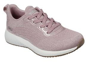 Skechers Shoes - Bobs Squad 117006 Pink