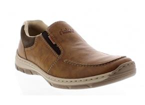 Rieker Shoes - 15260 Tan