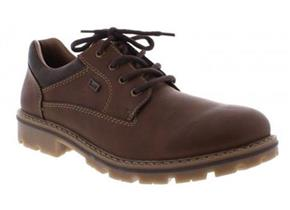 Rieker Mens Shoes - 14020 Tex Tan