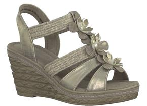 Marco Tozzi Sandals - 28302-28 Taupe