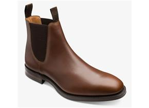 Loake Boots - Chatsworth Brown