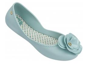 Zaxy Shoes - Start Bloom Blue