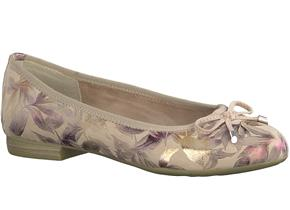 Marco Tozzi Shoes - 22135-34 Rose Flower