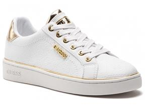 Guess Trainers - FL5BEK-FAL12 White