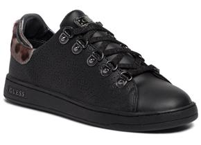 Guess Trainers - FL8CH2-FAL12 Black