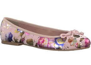 Tamaris Shoes - 22142-20 Pink Multi