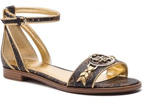 Guess Sandals - FL6RKA-FAL03 Brown