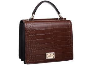Bessie Bags - BW3376 Coffee