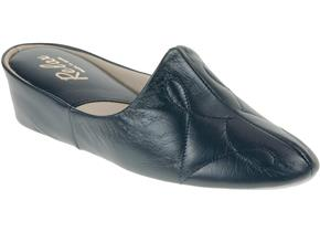 Relax Slippers - Dulcie 7312 Navy