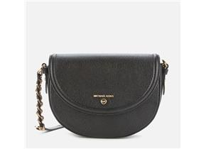 Michael Kors Bags - Jet Set Charm Dome Black