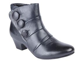 Lotus Boots - Stride ULB005 Navy