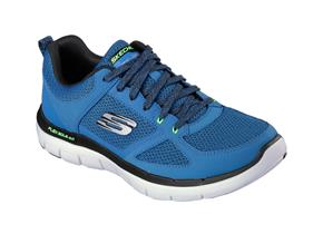 Skechers Shoes - 52180 Flex Advantage Blue