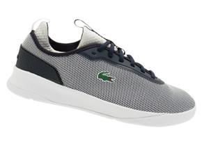 Lacoste Trainers - LT Spirit 2.0 Navy White