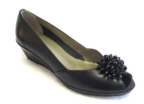 Van Dal Shoes - Salamanca Black