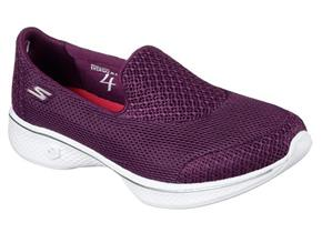 Skechers Shoes - Go Walk 4 14170 Raspberry