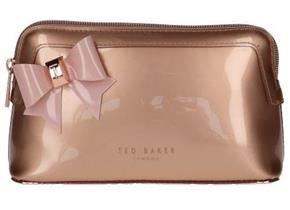 Ted Baker Washbags - Aubrie Rose Gold