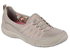 Skechers Shoes - Unity 23055 Taupe
