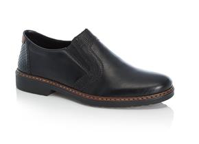 Rieker Shoes - 16571 Black