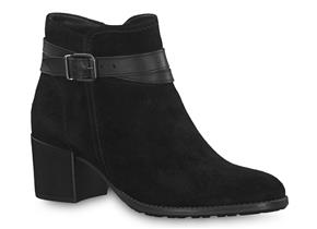 Tamaris Boots - 25059-23 Black
