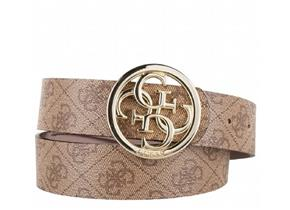 Guess Belts - Candace Brown Logo