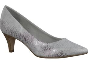Tamaris Shoes - 22415-28 Silver