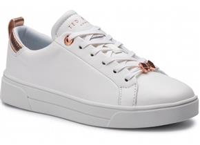 Ted Baker Shoes - Gielli White