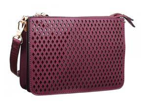 Bessie Bags - BL3409 Red