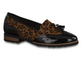 Jana Shoes - 24260-23 Leopard