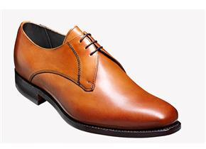 Barker Shoes - Eton Conker Brown