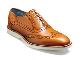 Barker Shoes - Avenger Cedar