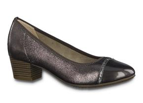 Jana Shoes - 23300-24 Pewter