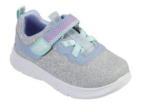 Skechers Shoes - Comfy Flex 2.0 82177 Silver
