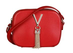 Valentino Bags - Divina VBS1R409G Red