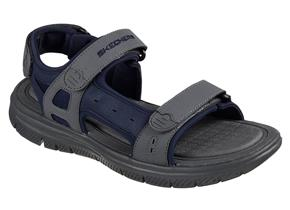 Skechers Sandals - 51874 Flex Advantage Navy