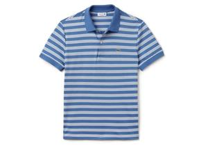 Lacoste Polo Shirt - DH2017 Blue