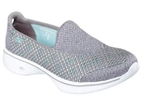 Skechers Shoes - Go Walk 4 14145 Grey