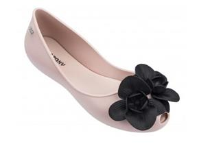 Zaxy Shoes - Stories Flower Blush