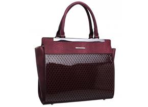 Bessie Bags - BD3412 Red