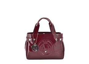 Armani Jeans Bags - 05235-55 Burgundy