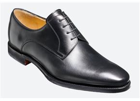 Barker Shoes - Ellon Black