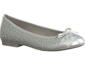 Jana Shoes - 22108-26 Light Grey