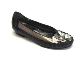 Zaccho Shoes - 4569 Black Patent