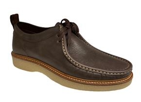 Deakins Shoes - Bowling Brown