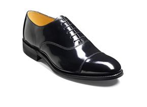 Barker Shoes - Cheltenham Black